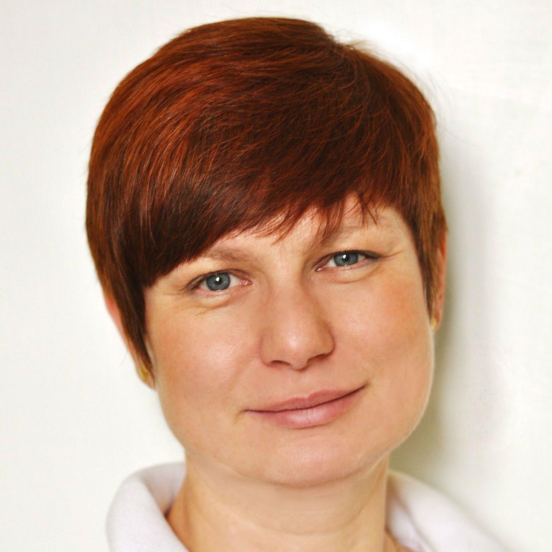 prof. MUDr.</br>Naďa Jirásková</br>PhD., FEBO