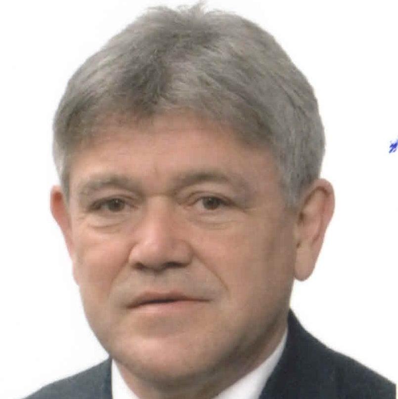 doc. MUDr.</br>Vladimír Krásnik</br>PhD.