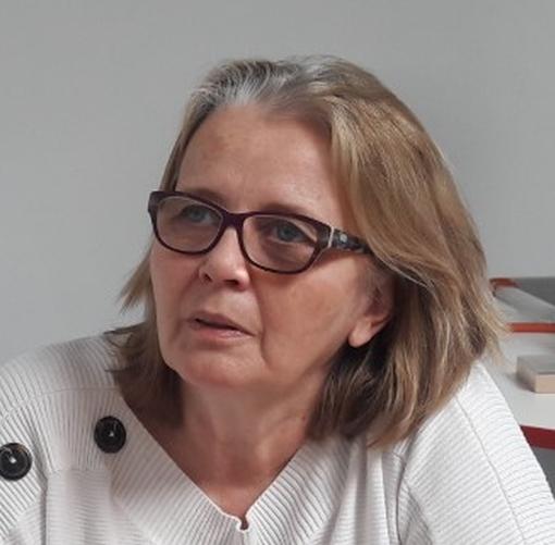 doc. MUDr.</br>Elena Nováková</br>PhD.