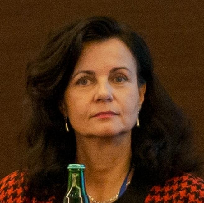 prof. PhDr. MUDr.</br>Alena Furdová</br>PhD., MPH, MSc., FEBO