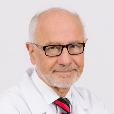 MUDr. Milan Izák