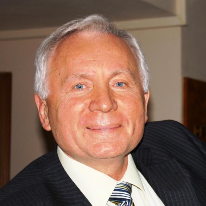 prof. MUDr.</br>Anton Gerinec</br>CSc.